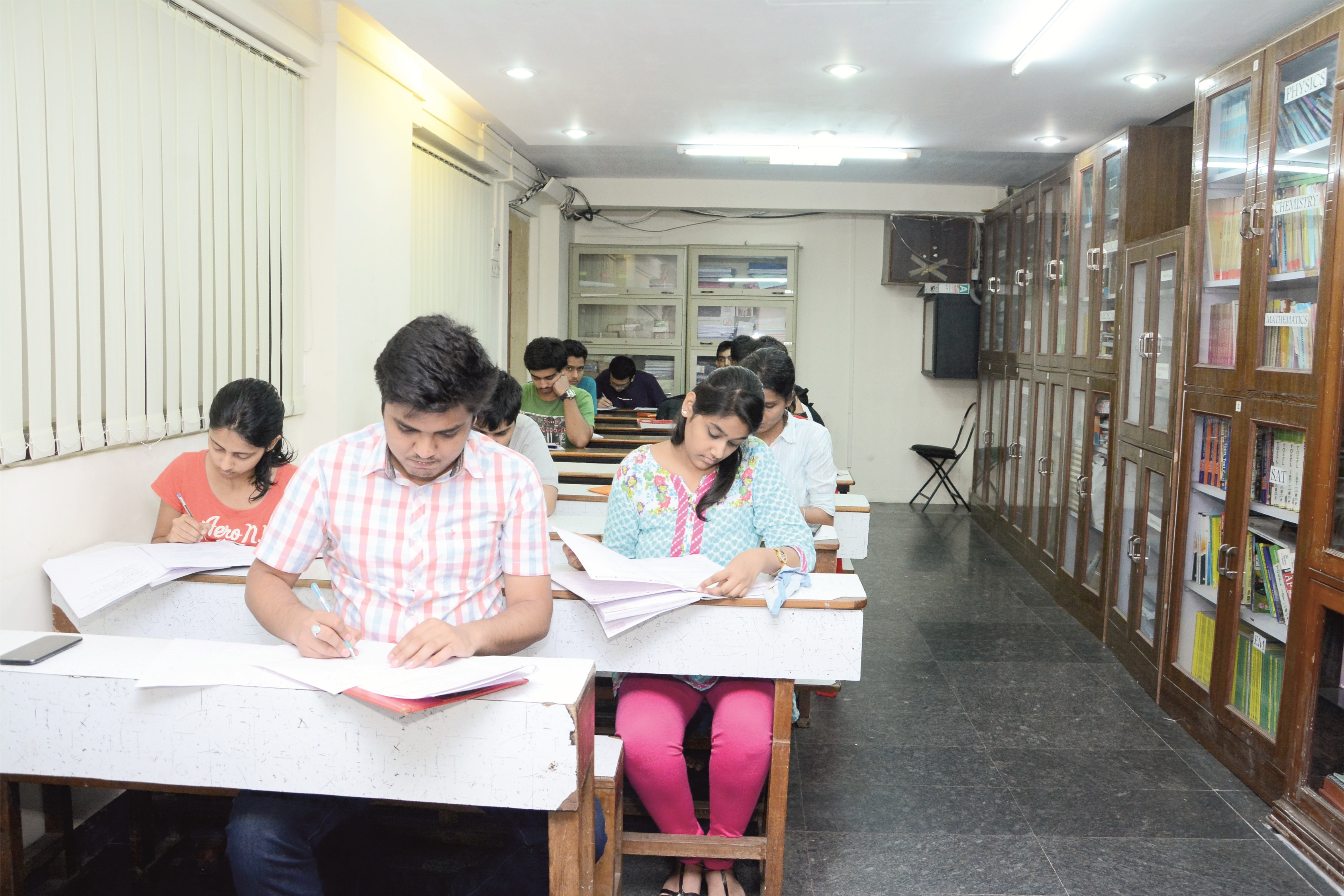 Best NEET Coaching Institutes in Mumbai